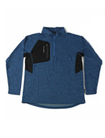 LX60360 スマートデオ消臭長袖Tシャツ