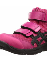 【限定カラー】FCP203 アシックスasics安全靴 ウィンジョブCP203 マジックテープタイプのハイカットベルトタイプ作業靴 メッシュ素材 (JSAA A種 樹脂先芯)
