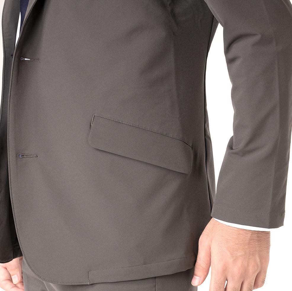 ガッシュフォース4Dストレッチスーツ