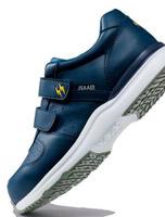 85111 XEBECジーベック安全靴セフティシューズ 静電靴 樹脂先芯 JSAA B種認定品