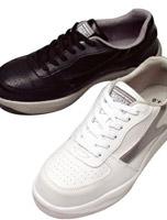 230-8039 安全靴スニーカータイプ 当店オリジナル 樹脂先芯